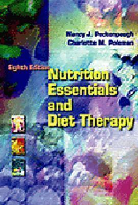 Nutrition: Essentials And Diet Therapy