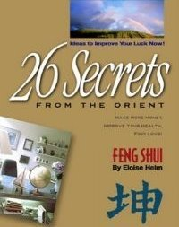 f 26 secrets of feng shui