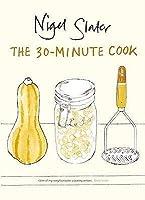 30 Minute Cookbook