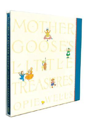 Mother Goose's Little Treasures: Slipcased Edition