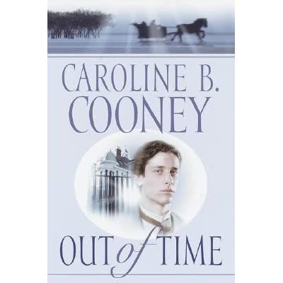 the future is as developed in time traveler by caroline b cooney