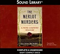 The Merlot Murders (Wine Country Mystery, Book 1)