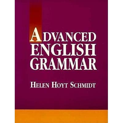 Towards Advanced Grammar Reference