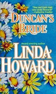 Duncan's Bride (Patterson-Cannon Family, #1)