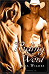 Riding West (Untamed, #1)