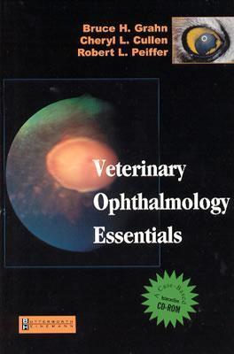 Veterinary Ophthalmology 1