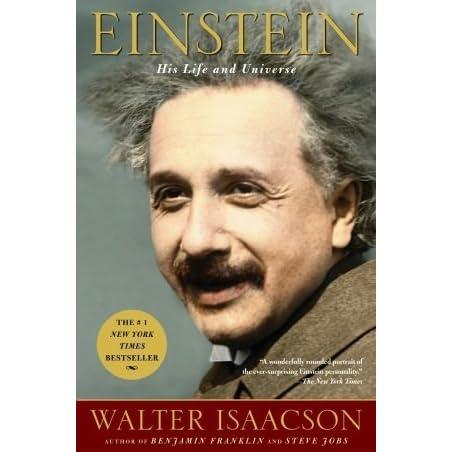 Einstein PDF Summary - Walter Isaacson