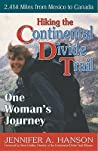 Hiking the Continental Divide Trail by Jennifer A. Hanson
