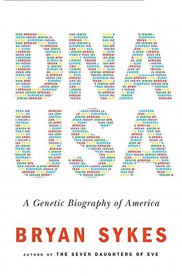 DNA USA: A Genetic Biography of America