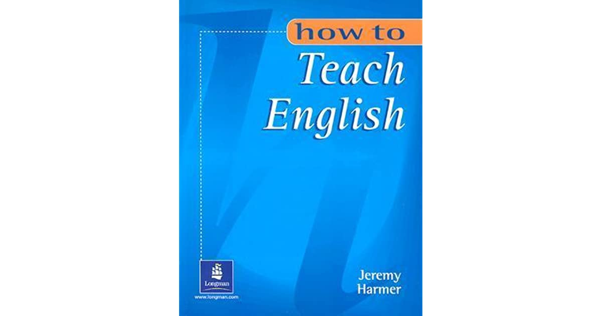 English harmer the teaching practice of jeremy ebook by language