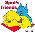Spot's Friends