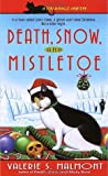 Death, Snow, and Mistletoe (Tori Miracle, #4) ebook download free