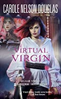Virtual Virgin: Delilah Street: Paranormal Investigator