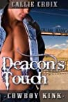 Deacon's Touch (Dume Ranch #1)