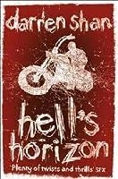 Hell's Horizon (The City Trilogy, #2)