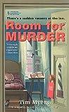 Room for Murder (Lighthouse Inn Mystery #4)