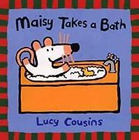 Maisy Takes a Bath (Maisy)