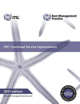 ITIL Continual Service Improvement (Best Management Practices)