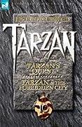Tarzan, Vol 10