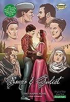 Romeo & Juliet Graphic Novel
