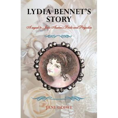 pride and prejudice by lydia bennet essay