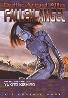 Battle Angel Alita - Fallen Angel (Battle Angel Alita , No.8)