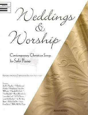 Wedding And Worship By Anonymous