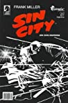 Sin City: Una Dura Despedida, #1 de 3