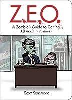 Z.E.O.. by Scott Kenemore