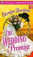 The Wedding Promise (Harlequin Romance Audio)