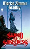 Sword and Sorceress XVI