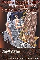 Battle Angel Alita, Volume 5: Angel Of Redemption