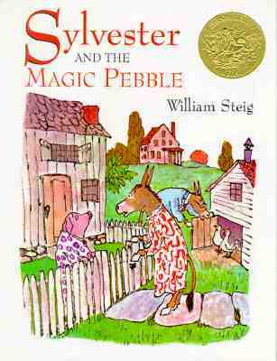 Sylvester and the Magic Pebble