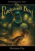 The Purloined Boy (The Weirdling Cycle, #1)