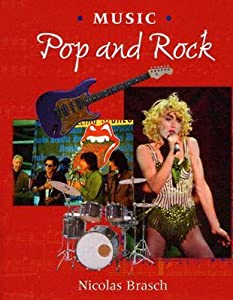 Pop and rock music