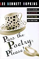 Pass the Poetry, Please!