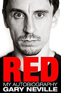 Red: My Autobiography