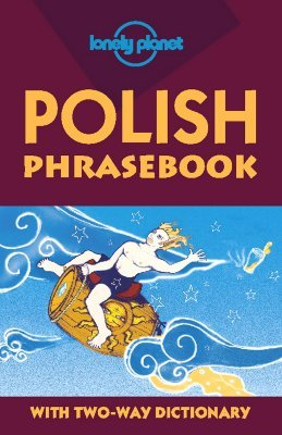 Polish Phrasebook (Lonely Planet Phrasebooks)