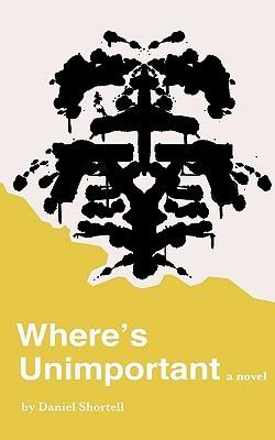 Where's Unimportant