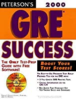 GRE Success [With CD]