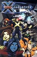 X-Men: Evolution, Vol. 1