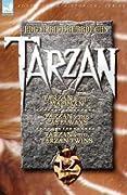Tarzan, Vol 12