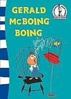 Gerald Mc Boing Boing: Green Back Book (Beginner Books)