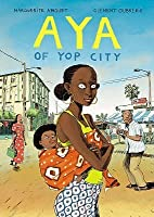 Aya of Yop City (Aya #2)