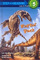 Raptor Pack (Step into Reading)