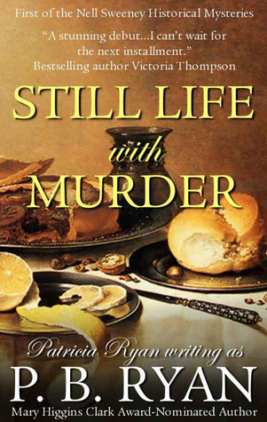 Still Life With Murder (Nell Sweeney Mysteries, #1)