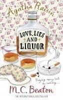 Love, Lies and Liquor (Agatha Raisin, #17)