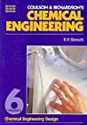 Coulson & Richardson's Chemical Engineering by R.K. Sinnott