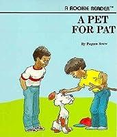 A Pet for Pat