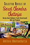 Selected Novels of Sarat Chandra Chatterjee